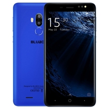 Original Unlocked Dual Rear Cameras Mobile Phone BLUBOO D1, 2GB+16GB, Smartphone Android 3g, 4g Dropshipping
