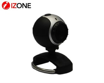 Webcam PC Camera with Microphone
