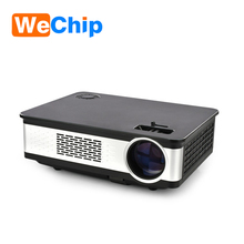 Best 1200*800 Android Smart 3D WIFI 3LCD Full HD Projector TLP-L2 Support 4K