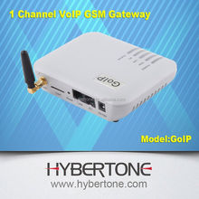gsm gateway with mobile sim