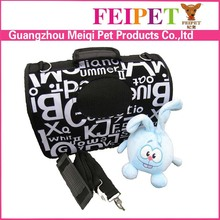 Wholesale double and expandable global pet products dog carrier