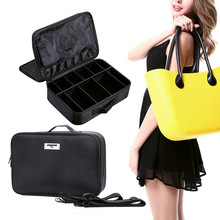 2017 hairdressing carry cases makeup case kit professional lighted makeup station