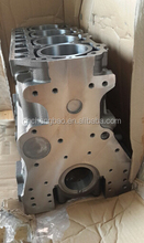 Komats excavator engine block , 6D95 6D102 6D107 6D114 6D125 6D140 engine block