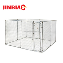 Chain link Dog Cages for Large Breed