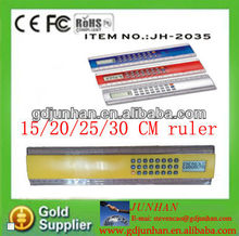 General Purpose 8 Digits ruler Shape Electronic Calculator