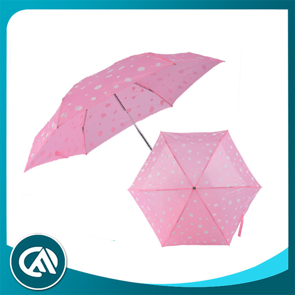 Best selling Standard 3 fold auto open and close umbrella
