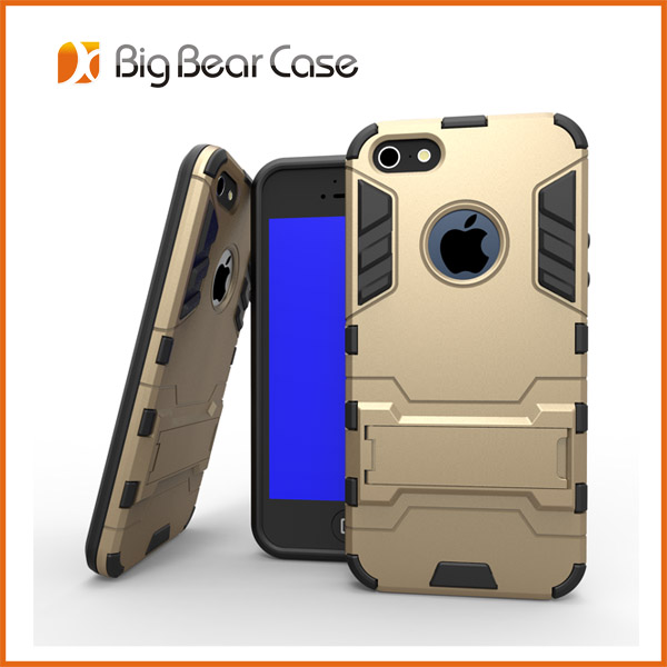Slim armor back case cover for iphone 5c cases