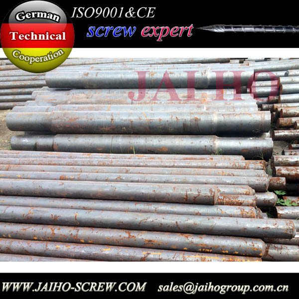 Hot forging alloy 38CrMoAL/38CrMoAlA steel bar