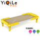 Safety wooden furniture beds pet beds accessories cute baby crib