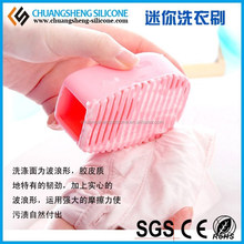 Plastic Cleaning Brush Mix Color Home Wash Basin Bathtub Shoes Clothes Laundry Hand Wash Brush