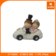 Resin philippines wedding anniversary souvenirs items