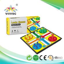 Main product custom design ludo board games for 2016
