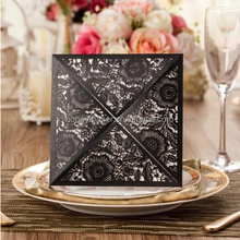 laser cut Decorative 2016 wedding invitation card, wedding invitation cards models, wedding invitation card luxury design CW0892
