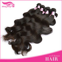 Good service and clean virgin indian women hair weave