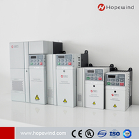 0.4kw Frequency Inverter 380v Ac Drive Servo Motor And 750w VFD