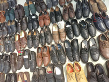 Used Men Dress Shoes