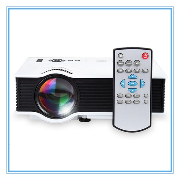 2015 best quality mini cheap video full hd 3d led for Mini projector best buy