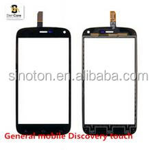Touch Screen replacement For General mobile Discovery cell phone Touch screen Digitizer
