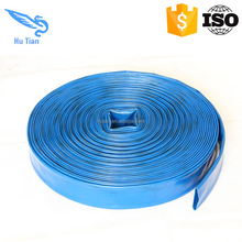 65mm hdpe hot water fire fire fighting delivery hose pipe