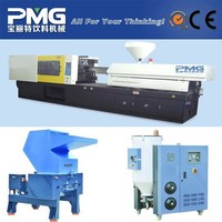 PMG-3800A high quality plastic injection moulding machinery