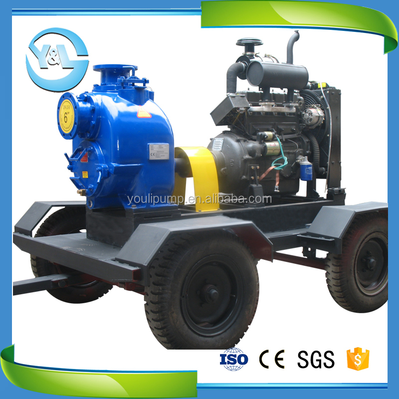 petrol water pumping machine with price