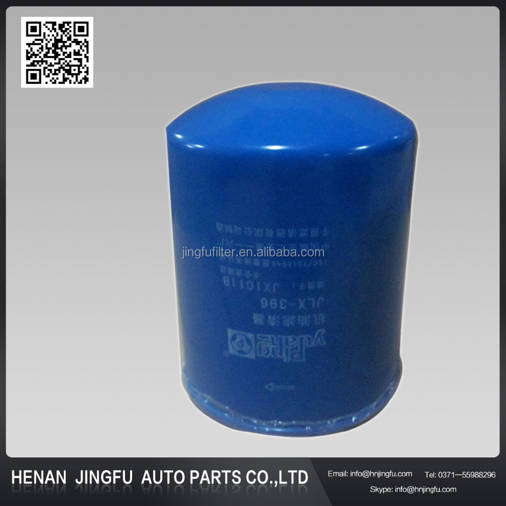 Used for automotive engine best oil filter for Cummin LF16015/JX0814E