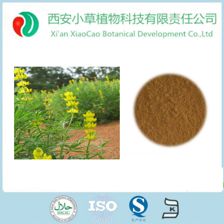 Sweet clover extract with Coumarin Powder