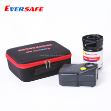 Tubeless Tire Repair Tire Sealant And Inflator Kit Equipment