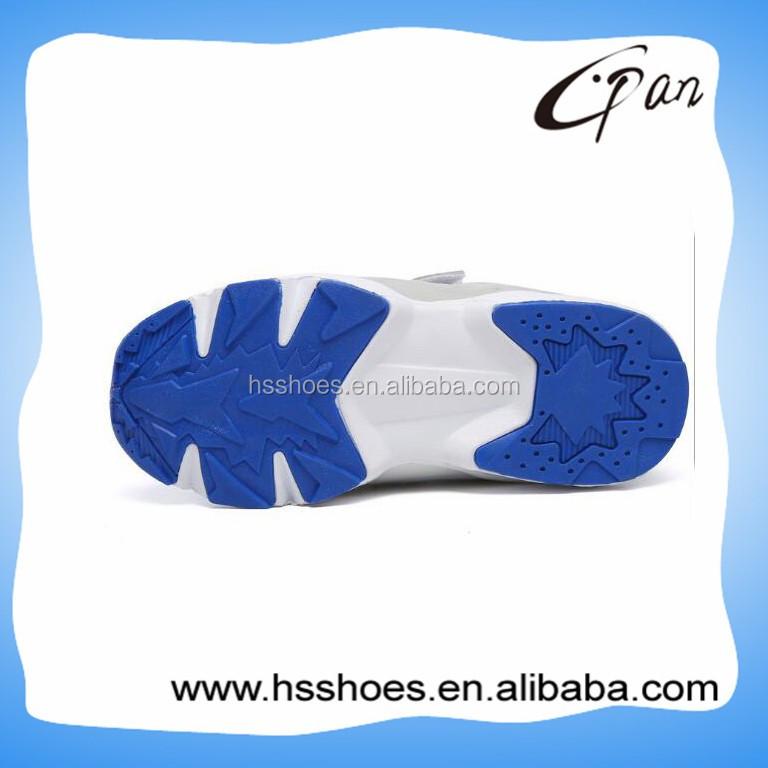Fashion racing sport shoes for kids