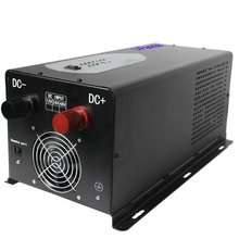 2012 new power frequency Solar Off-grid Inverter with LCD sinewave inverter 3 kw