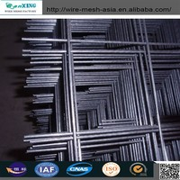 hot!! Anping SGS lowest price manufacturer Welded Wire Mesh Fence Panels in 6 Gauge Skype:tinatina2589