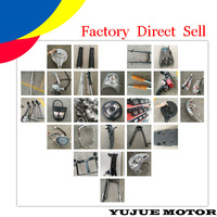 Excellent motorcycle engine factories spare parts made in china
