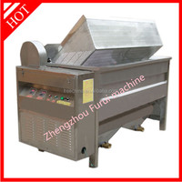 automatic frying machine/snack frying machine/deep fryer for fried chicken