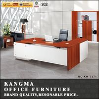 luxury boss commercial business office office executive table design