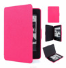 PU leather smart case cover for Amazon Kindle Paperwhite
