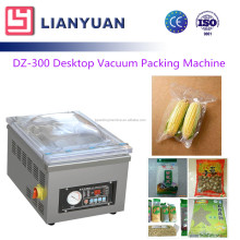 DZ-300 fresh food vacuum sealer,vacuum sealing machine
