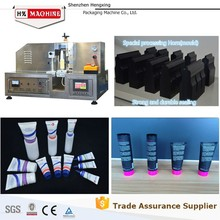 automatic laminated/toothpaste/lami/cosmetic Tube Sealing Machine