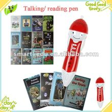 Hot sale SE 16 sounding tools---Lucky girl designed talking toys