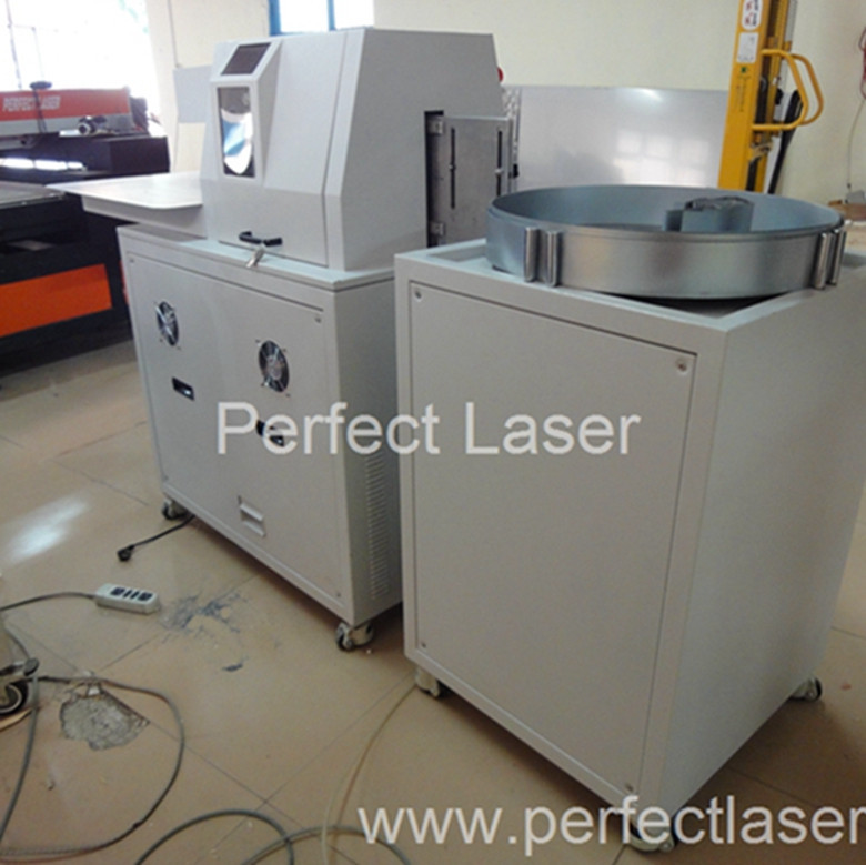 Good Quality Channel Letter Automatic second hand plate bending machine with good price CE certificate