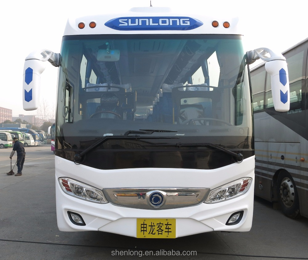 2017 Used Luxury Bus for Sale SLK6121D