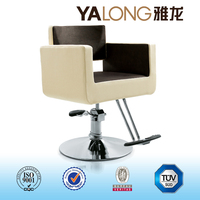 Foshan Yalong cheap ladys barber chair styling chair