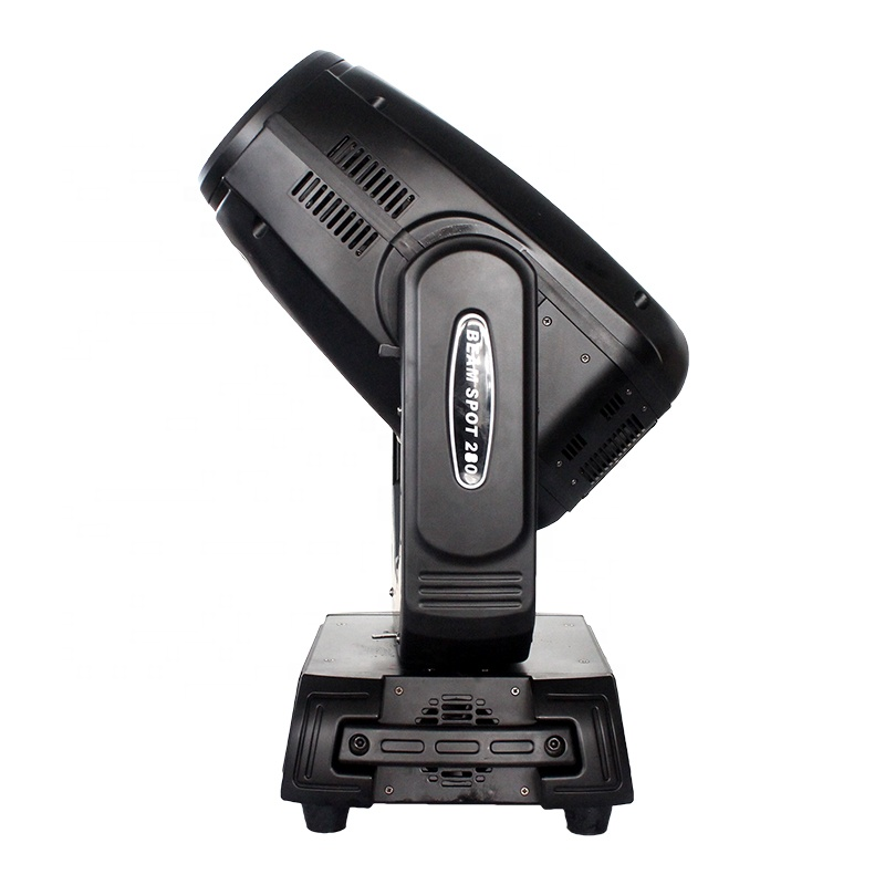 professional movinglight fast sharp 10r <strong>pointe</strong> beam moving head 280w 3in1 hybrid