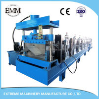 EMM-25-1 Steel roof tile panel cold making machine