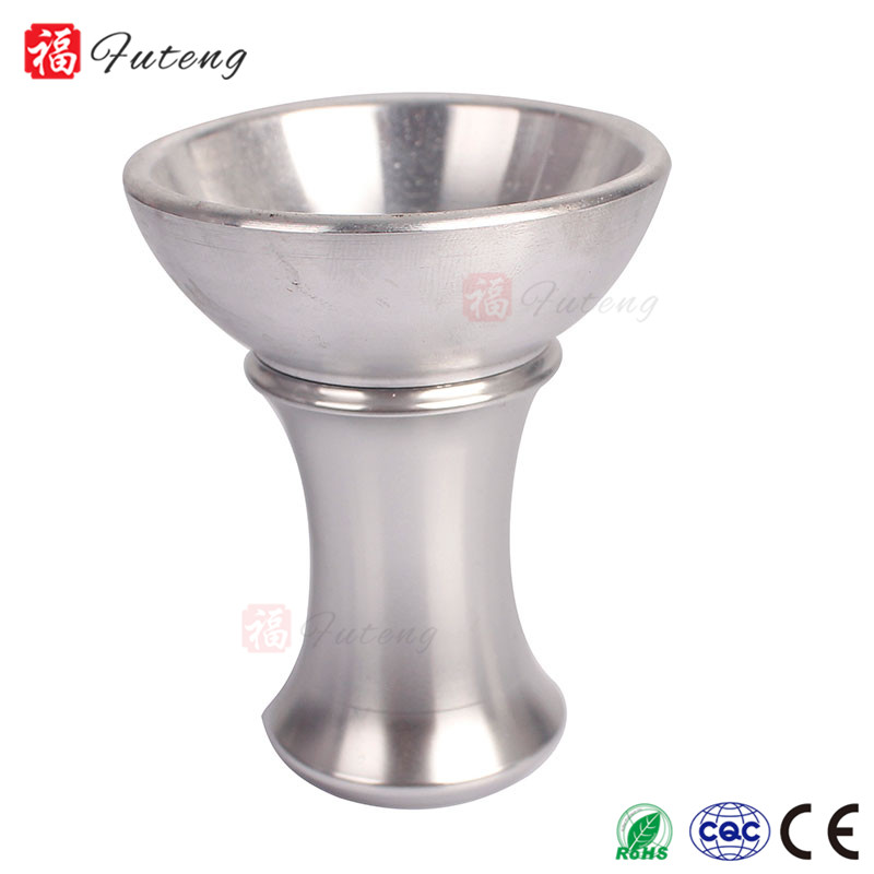China Eliao Best Top Quality New style Hookah Ceramic Bowl Nargile