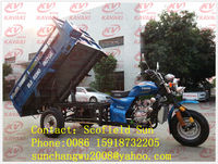 Guangzhou Max power 200cc water cooled 3 wheel motorcycle