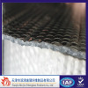 Aluminum Foil Bubble Insulation, Double Facing Reflective, Fire Retardant