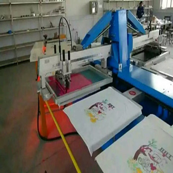 Acrylic  For Textile Screen Printing Ink Pigment Paste For Tshirt machine With Hand Feeling and Reasonable price