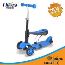 promotional best big adult flicker scooter flicker 3 wheel scooter