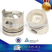 Quality Assured Best Price Brand Process Manufacturing Piston Bh Piston
