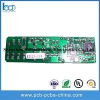 Alibaba China High Standard PCBA Manufacturer Offering Electronic Products PCBA OEM and PCBA Service in Shenzhen